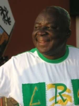 Edubiase FC to appoint Afranie