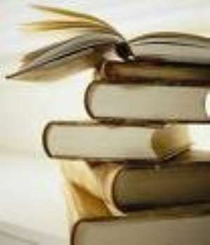 What We Need is 'Books'