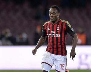 AC Milan could use Michael Essien as makeweight in Criscito deal-reports