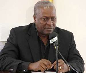 Mahama's Free SHS 'cancelation' debate: Let the Nurses and Teachers Allowances be your guide