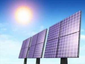 Solar Power for the Poor in USA: Not For Prof. Allotey's Ghana!