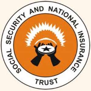 Little Dramani Should Steer Clear of SSNIT!