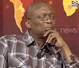 Dear Kweku Baako: COP Maame Tiwaah did not Goof.