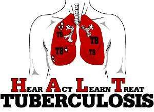 Rise Up Now For Tuberculosis; It's Time To End Tuberculosis