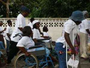 COVID-19: People With Disabilities Facing Tough Times