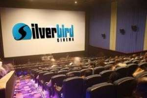 Why Is SilverBird Cinemas-Ghana Advertising Movies With Specific Showing Times When They Don't Even Have The Movies Yet?