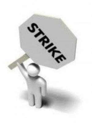 Strike pix