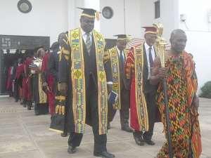 UG Congregation