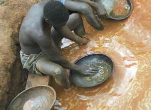 Small scale miners condemns arbitrary EPA permit fees