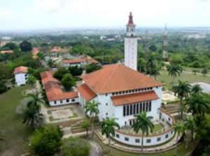 History Revisited; Renaming Of Universities In Ghana is A Bad Move!!