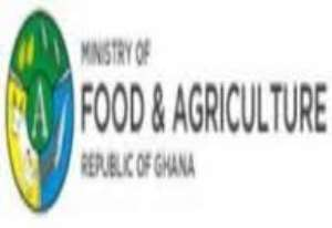 Ministry of Food and Agriculture