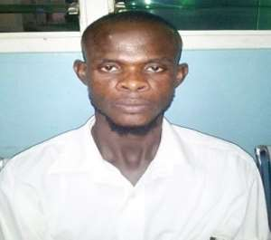 Produce the order quashing Charles Antwi's Conviction - Court