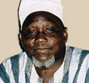 Abudu family elders agree to mourn with Andanis