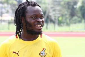Aduana Stars midfielder Yaya Mohammed says his side did not target the FirsTrust G6 trophy