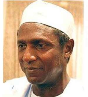 Nigeria: Disregard rumours on Yar Adua