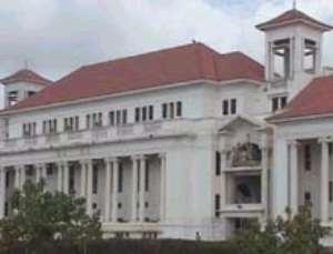 New Supreme Court Judges Nominated