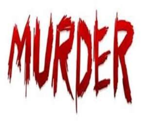 Court remands tailor for murdering ex-wife