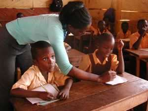 Train All Teachers For The Basic School Curriculum Not A Sectionof Them