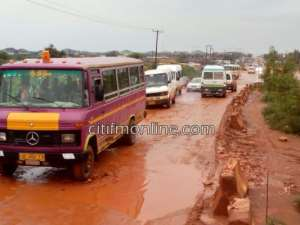 Poor Roads Impeding Against Quality Healthcare – Dr. Beatrice Wiafe