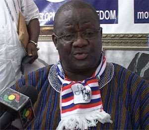 Have Afoko And Kwabena Agyapong Not Served Their Paymaster Too Much?