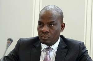 NDC Minority Boycott Of 2020 SONA Is Disgraceful--CPP