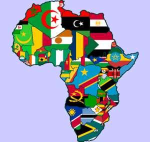Africa Given Back To The Whites