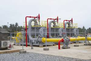 Wood Group questions safety at Ghana Gas Processing Plant