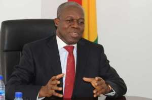 NDC Holland Mourns Former Veep And Cautious Government