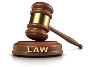 Bolgatanga High Court Judge throws out suit