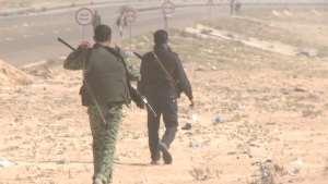 UN Spokesperson On  Libya Conflicts