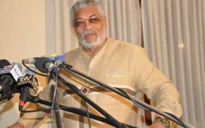 Pain, Sacrifice Vital To COVID-19 Fight – Rawlings' Easter Message