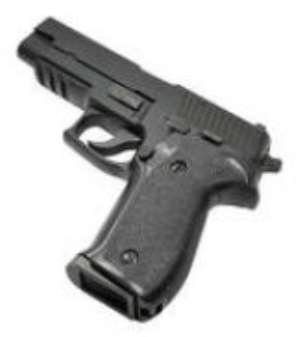 Another Tragedy Hits Kumasi - Police Stray Bullet Kills Man