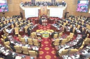 Group To March In Protest Against 450-seat Chamber Parliament Today