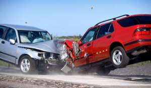 Upper West: Road Accident Deaths Reduce Marginally