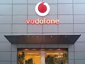 We Need More 4G Spectrum Already—Vodafone