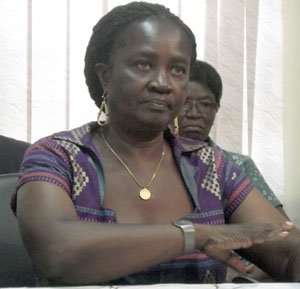 Prof. Naana Jane Opoku-Agyemang, Education Minister
