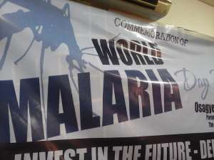 Lets Join Hands To Defeat Malaria- Nmcp