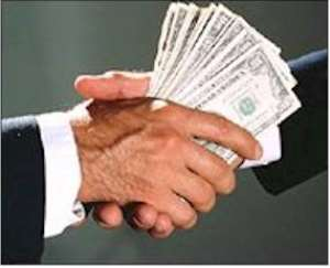 Democracy, Accountability And The Enemy Called Bribery
