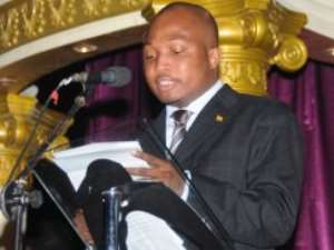 Would Ablakwa Celebrate His Grandfather's Assassin?