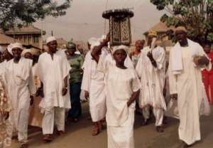Who Are The Yoruba People? Part 2