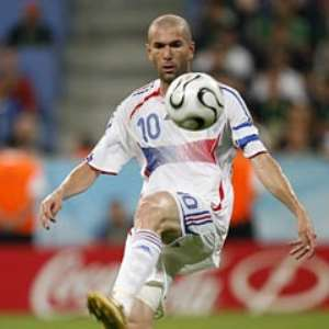 Zidane is going for a second