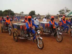 Do the Management of Zoomlion Abide by the Ghana National Minimum Wage?