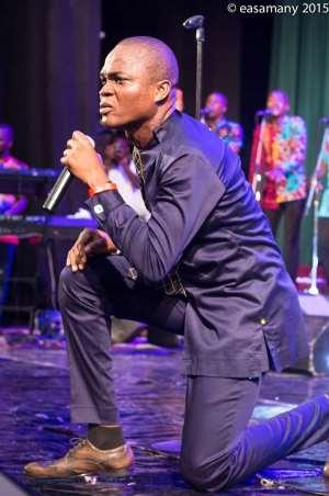 Eugene Zuta Releases Faithful God