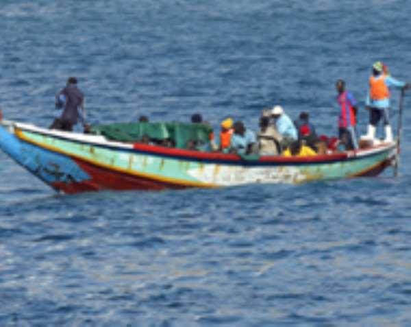 Barbados seeks 'ghost ship' answers