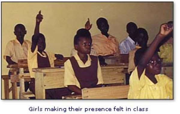 Media urged to support girl-child education