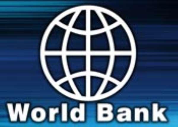 Outgoing World Bank Representative praises Ghanaians