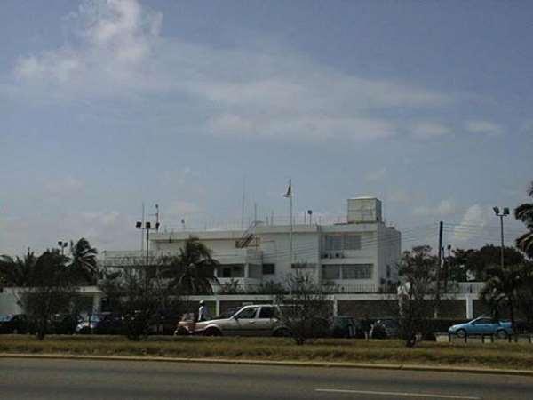 Seven visa applicants arrested at US Embassy