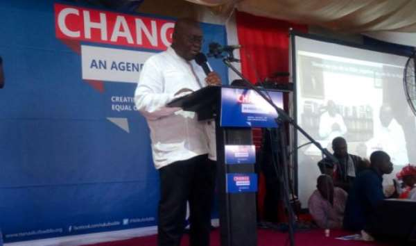 Why NPP Lost Seats In 2020 Election