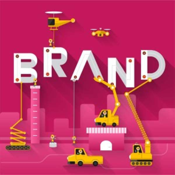 4Tips To Effectively Build A Business Brand
