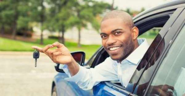 How To Use Your Car To Make More Money